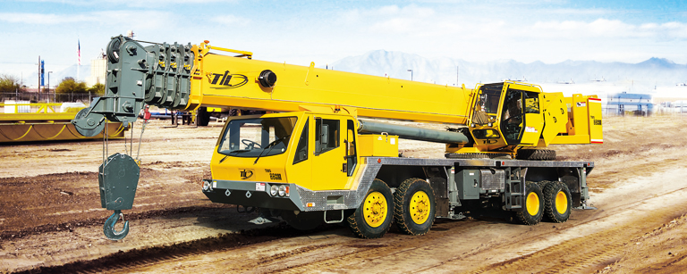 Material Handling Equipment in India | TIL Limited