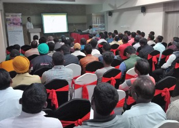 Operator Meet at Nagpur