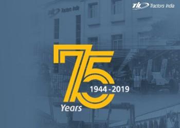 75th Foundation Day 2019